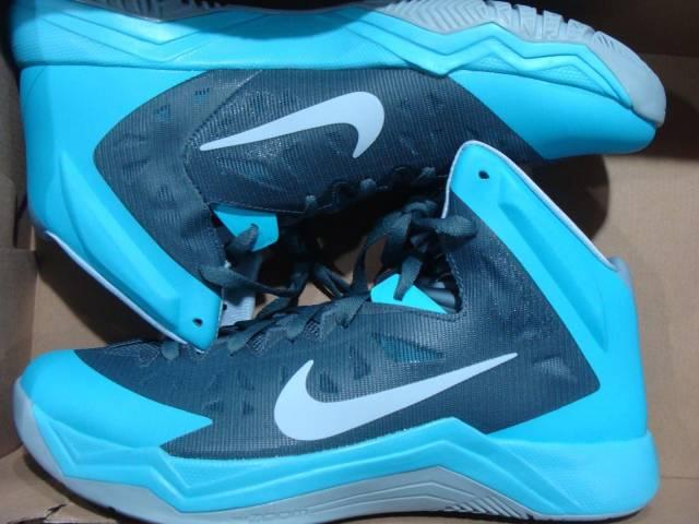 8a3686ae92603 Men s Nike Zoom Hyperquickness