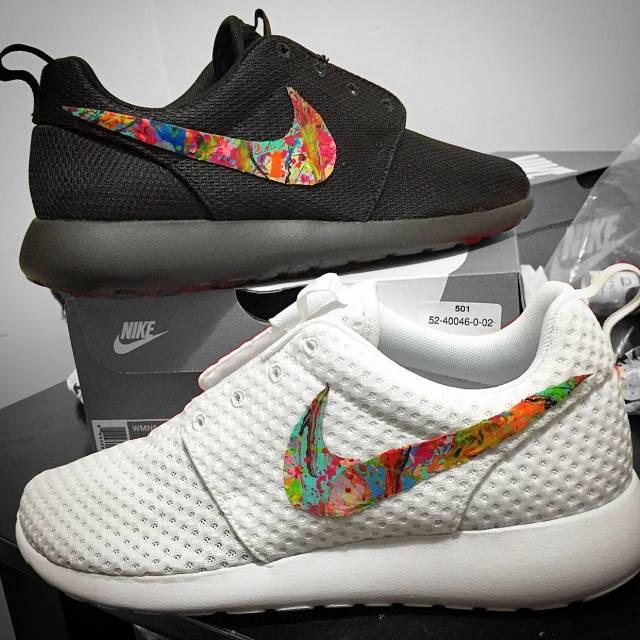 9e46163d5a72c Nike Roshe Run