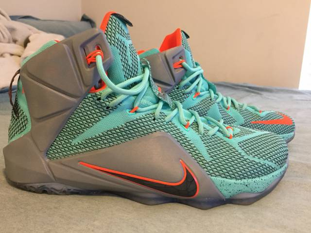 feba3f74bea0 Nike Lebron 12 NSRL