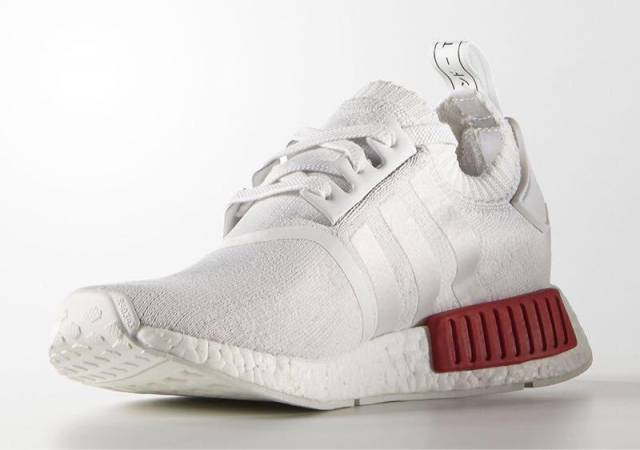 Cheap Adidas NMD XR1 Duck Camo White Unboxing