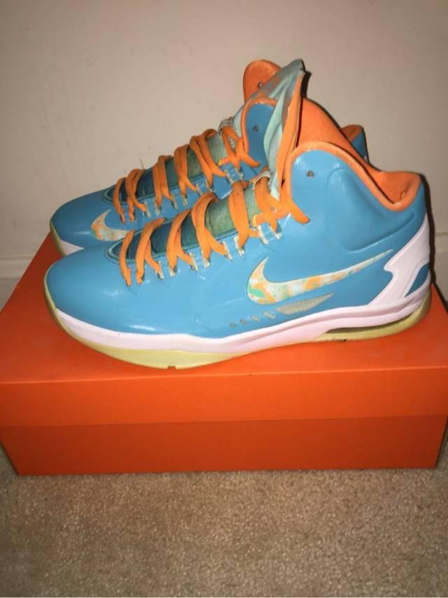 Nike KD 5 Easter | Kixify Marketplace