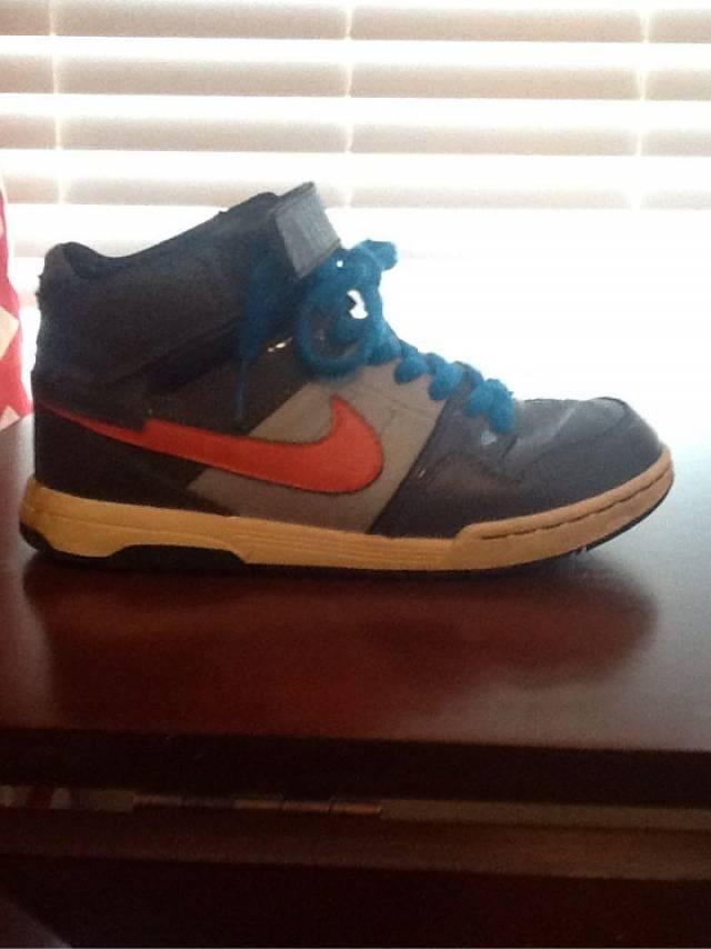3f014a63efcd Nike SB basketball