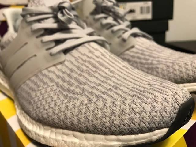 adidas Ultra Boost 3.0 LTD Multicolor Komuna7 Komuna7