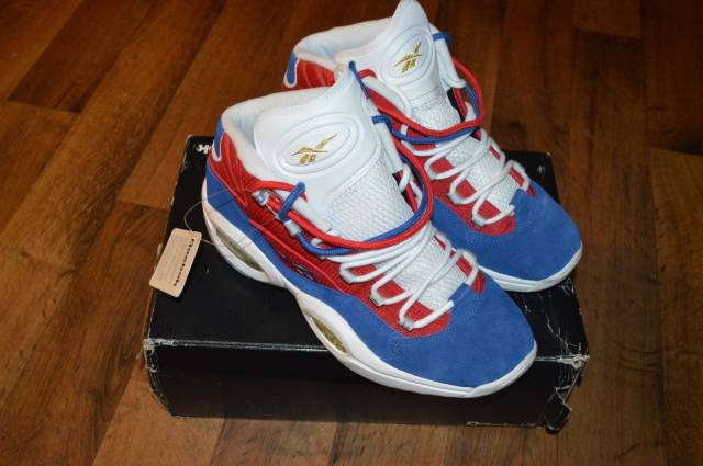 1996 reebok shoes