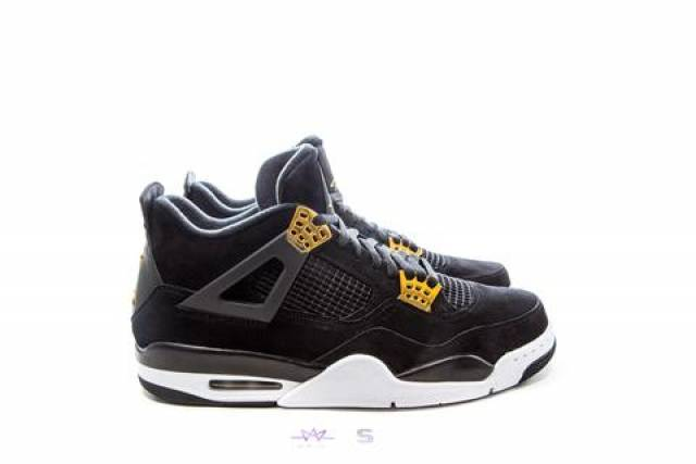 007c1cd06fe Air Jordan 4 Royalty