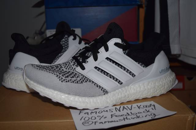 check out 3cdbd caddd Test Wear SAMPLE Adidas X SNS Ultra boost Sneakersnstuff