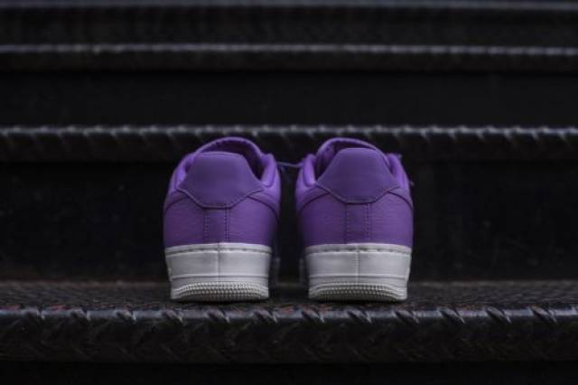 Nike Lab Air Force 1 Low Purple Stardust Size 8 9 10 11