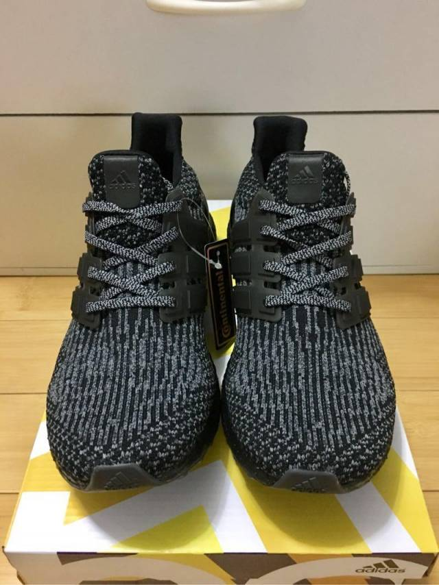 Adidas Ultra Boost 3.0 Mystery Blue Size 11 DOPEFOOT