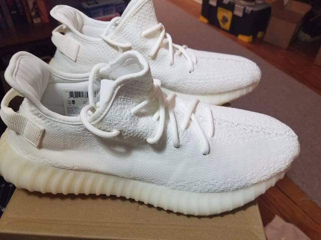 Yeezy Boost 350 White, Cheap Yeezy 350 V2 White Sale 2017