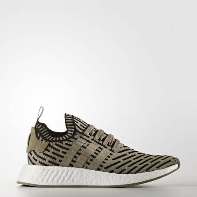 Scarpe Donna Sneakers adidas Originals NMD Xr1 By9819 EU 40