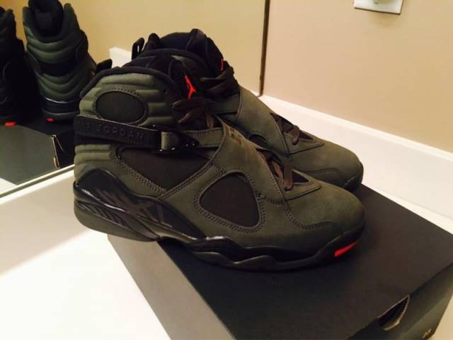 best service 4d58a b1229 Air Jordan 8 Take Flight