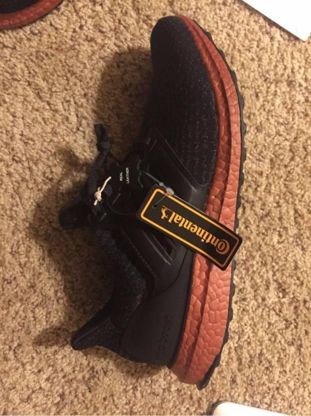 adidas UltraBOOST 3.0 (Military Green) Sneaker Freaker