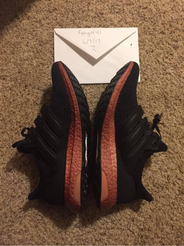 Adidas Ultra boost uncaged LTD [BB4679] $119.00 : www.kicksbar.ru