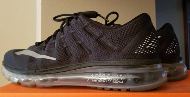 Nike Air Max Engineered Mesh 2224f34729a05