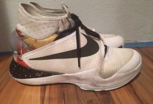 Nike hyper rev net collectors edition