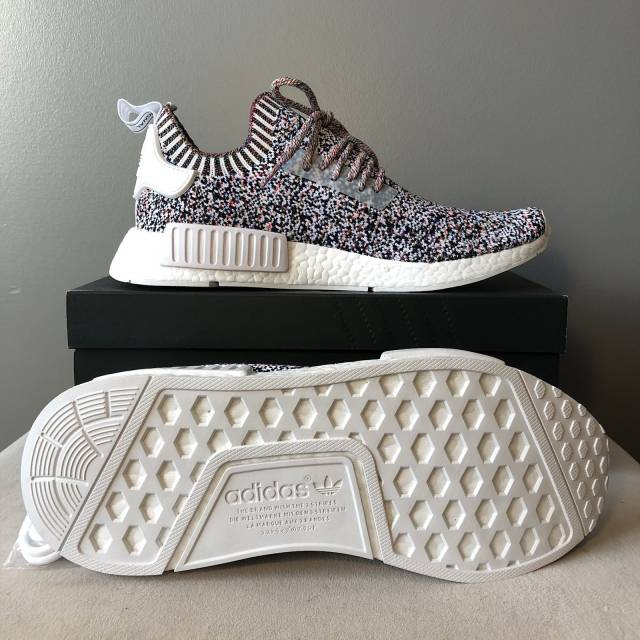 4d7a4361 The 'Legion Ink' adidas NMD R1 Features Gum Bumpers