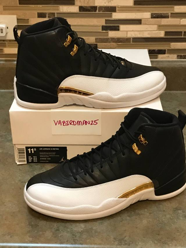 32325dd2892 Air Jordan 12 - Wings | Kixify Marketplace