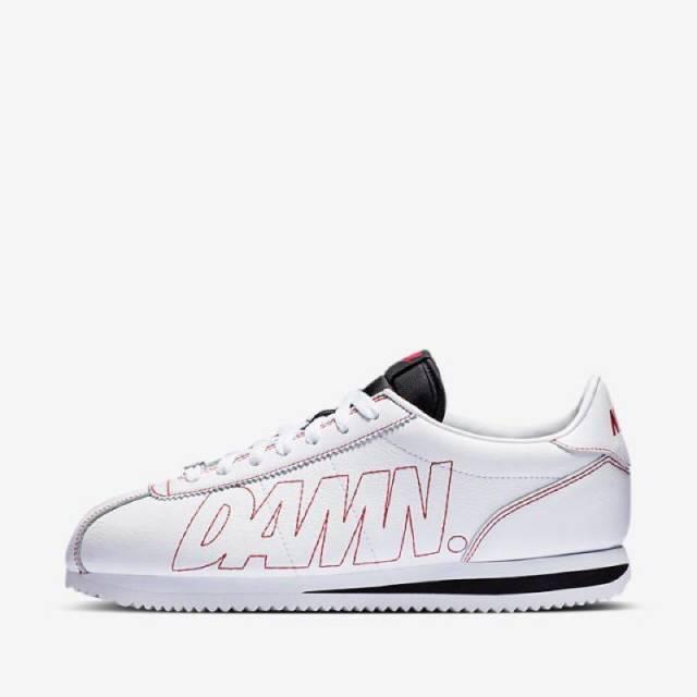 best website a853d dcb60 Nike Cortez Kenny 1 Damn