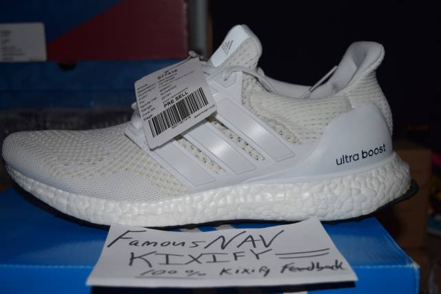 a4bf6e927064e SAMPLE Adidas Ultra boost 1.0 triple white