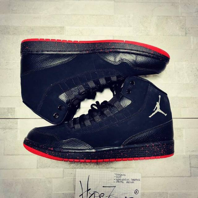 d1806002f20 Jordan Executive premium