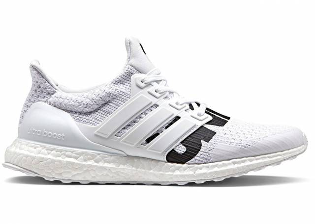 0b0cd0c2dc7 Adidas Ultra Boost Undefeated Undftd White
