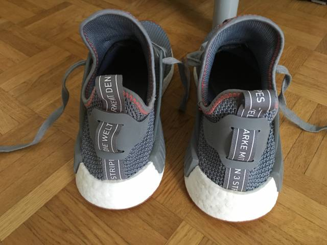 Adidas Nmd Rt Utilizzati Grey Noi Spinta Utilizzati Rt Kixify Mercato 7bcc64