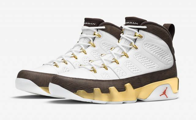 wholesale dealer c0c02 9a5d4 Air Jordan 9 Melo sz11