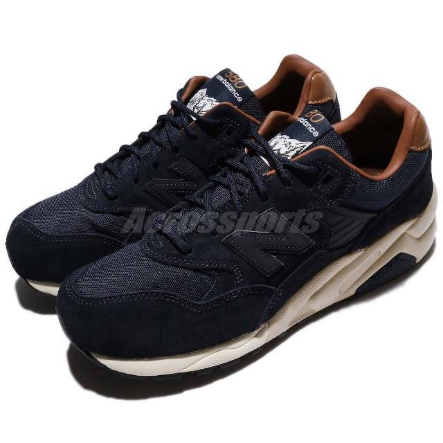 new balance suede 580