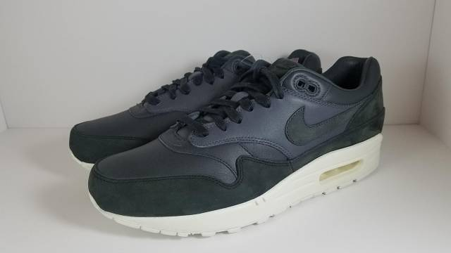 size 40 7aec6 539b0 Nikelab Air Max 1 pinnacle