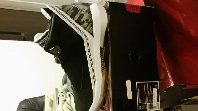5e7cc86c428 Air Jordan Retro 22 countdown pack | Kixify Marketplace