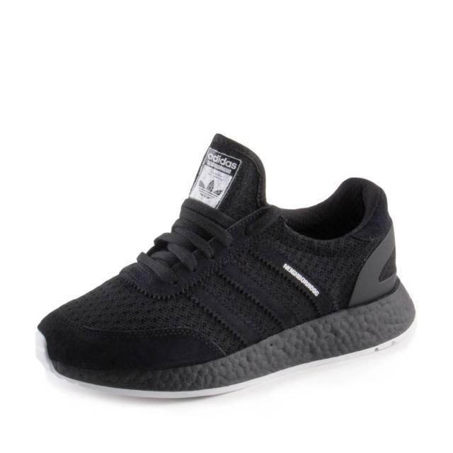 Adidas Uomo - 5923 nbhd quartiere iniki runner nera da8838