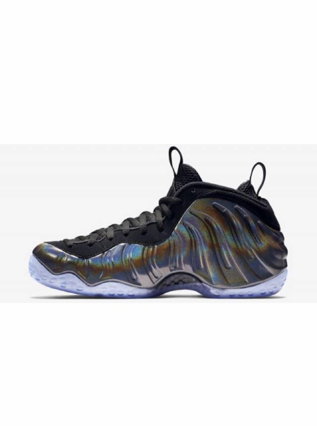 size 40 964c3 03844 Nike Air Foamposite One - Hologram