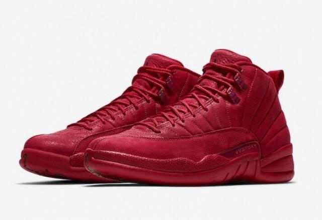 huge discount e5fbd fa4ba Air Jordan 12 Retro Og Gym Red