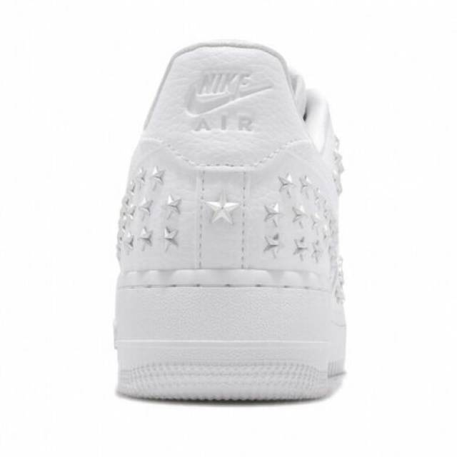 Nike Wmns Air Force 1 Xx Star Studded White Size 6 7 8 9 Womens