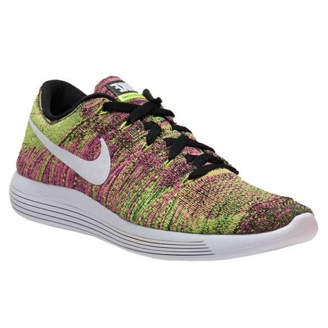 best website 3efcd a08d5 Nike LunarEpic Low Flyknit 844862-999 Men s Sizes US 8.5, 9