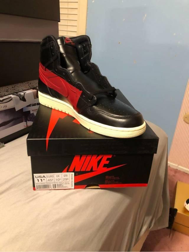 7ddc0aff9a74 Air Jordan 1 Retro High OG Defiant Couture