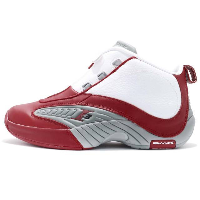 how to buy buy cheap 100% genuine Reebok Answer Iv Iverson Us10 Kdcurryhardenlebronjordan