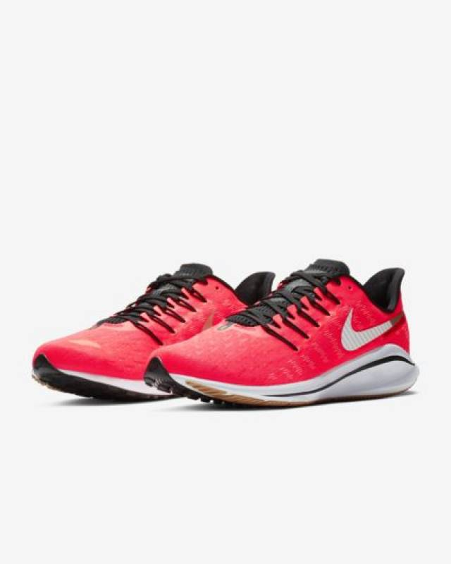 da4d1270f87 Nike Air Zoom Vomero 14 Red Orbit 8-14 Mens
