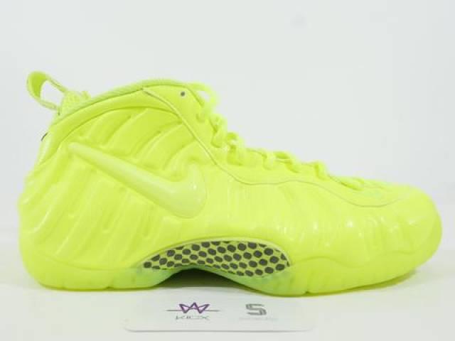 sports shoes 46810 066c5 Nike Air Foamposite Pro