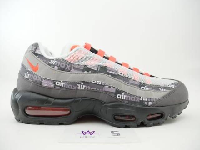 online store 95982 d3998 Atmos X Nike Air Max 95 We Love Nike