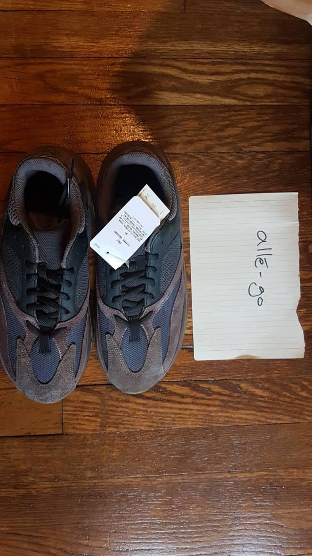 big sale 924cc ba946 Adidas Yeezy Boost 700 Mauve
