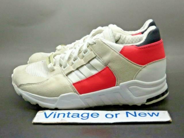 preschool adidas EQT Bask ADV Adidas Originals EQT ADV 91-17 Running Support White Turbo BB2956 ...