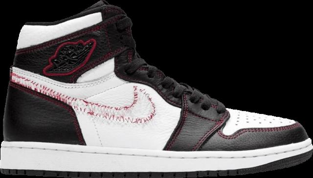 Air Jordan 1 Retro High OG Defiant Tour
