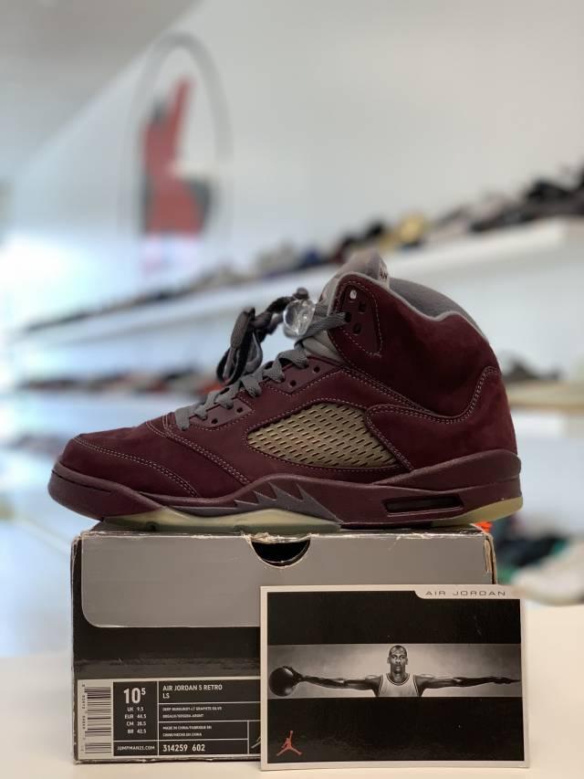 Air Jordan Retro 5 | Europabio Marketplace