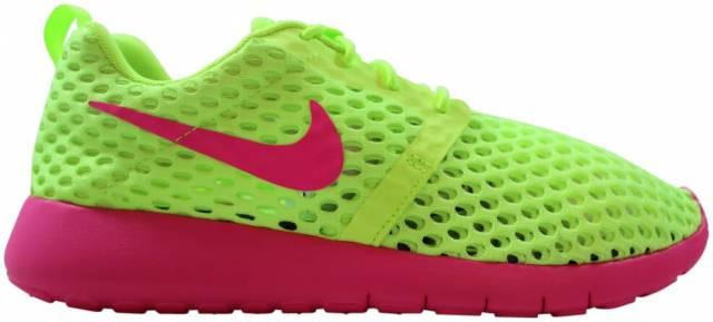 Nike Roshe One Flight Weight Ghost