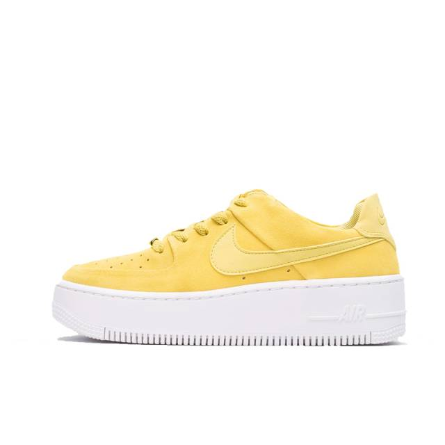 nike air force 1 sage low yellow buy clothes shoes online