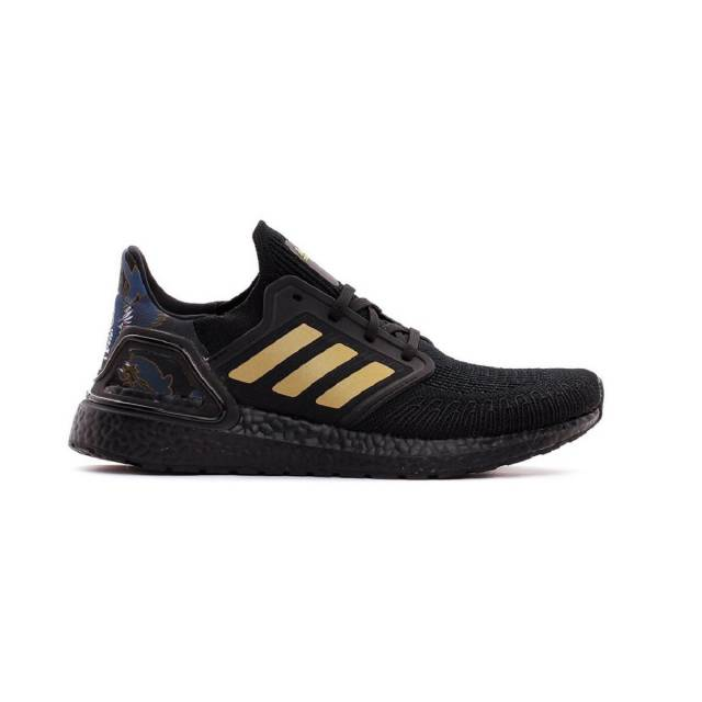 Adidas Ultra Boost 2020 Cny Black Gold
