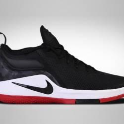 Nike lebron witness ii bred 94...