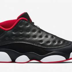 Nike air jordan retro 13 low bred