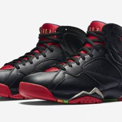 Air jordan 7 marvin the martia...